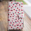 [Zenith Craft] LG G5 고급 딸기다이어리