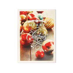 홀마크 크리스마스 카드-XPX3281