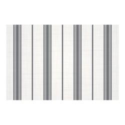 페이퍼 테이블 매트 34 Modern Gray