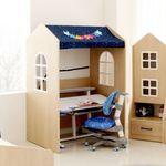 슈에뜨 어린이 책상 하우스