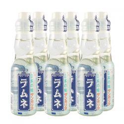 [오등록] 라무네 사이다 200ml 6병/일본 구슬사이다 산가리아