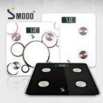 에스모도 MS103-1 블루투스 앱연동 스마트 체중계 中