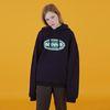 Ncover hoodie-navy (기모)