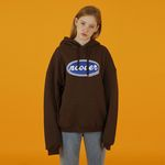 [예약판매 10/25 출고] Ncover hoodie-brown(기모)