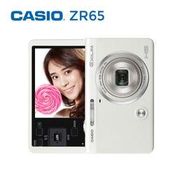 카시오 엑슬림 EX-ZR65