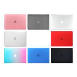 뉴 맥북 프로 하드 케이스 (13논터치 13터치 15터치)