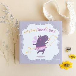 My Baby Tooth box ver.3
