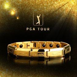 PGA Tour 게르마늄 건강팔찌 스페셜에디션