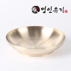 [명인유기] 만찬접시(220)