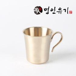 [명인유기] 손잡이컵