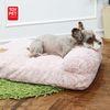 커버분리형 토이펫 모글 구름 킹방석 XL (핑크)