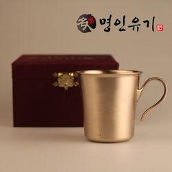 [명인유기] 손잡이컵 1인 선물세트