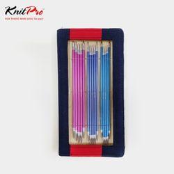 징 장갑바늘세트 니트프로 부자재 - 20cm