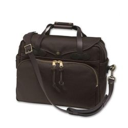 [필슨]FILSON - PADDED COMPUTER BAG 70258 (Brown)