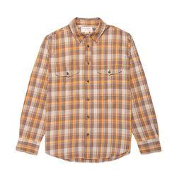 [필슨]- HUNTING SHIRT SEATTLE FIT 10596 (Orange)