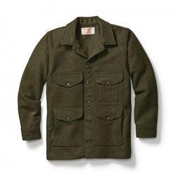 [필슨]- MACKINAW CRUISER 10043 (Forest Green)