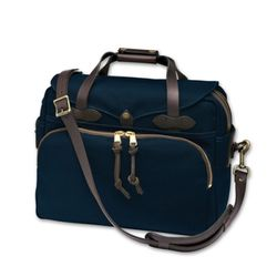 [필슨]- PADDED COMPUTER BAG 70258 (Navy)