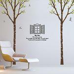 [나무] 자작나무 2set - 마이웨이