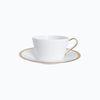 골든엣지 골든베이 커피잔&소서