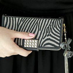 [Zebra 지브라] 전기종 지갑형케이스