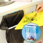 싱크대 음식물 쓰레기 봉투홀더