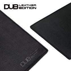 [DUB] Leather Edition 가죽 데스크 매트