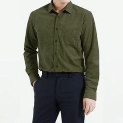 피아렌차 세무 셔츠 (Khaki)
