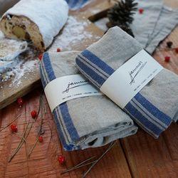 토레 린넨 키친크로스 : torre linen kitchen cloths