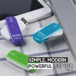 LEXAR USB 3.0 S37 64GB