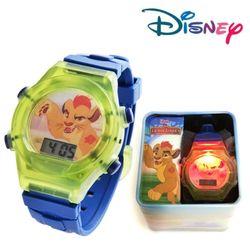 [Disney] 디즈니 라이온수호대 손목시계 (LGD3200)