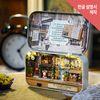 [adico]DIY 미니어처 드림박스 - 커피 하우스