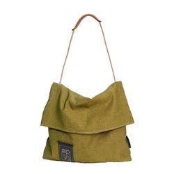 PENDUKA 펜두카 LC Bag Yellow