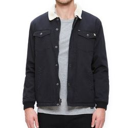 - 16FW COLTON JACKET (BLACK)