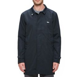 - 16FW SNEAKY TRENCH COAT (BLACK)