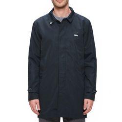 - 16FW SNEAKY TRENCH COAT (BLACK)