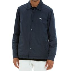 - TITLE JACKET (DARK NAVY)