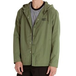 - TRANSPONDER GRAPHIC JACKET (ARMY)
