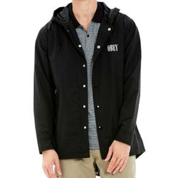 - TRANSPONDER GRAPHIC JACKET (BLACK)