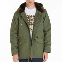 - RANSACK JACKET (LIGHT ARMY)