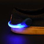 LED점등 슈즈클립 [블루]