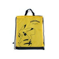 포켓몬 조리개 보조가방 옐로우