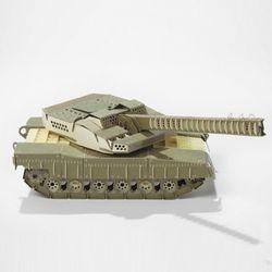 페이퍼로 탱크