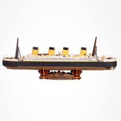 페이퍼로 타이타닉