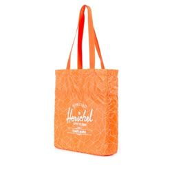 [허쉘]- PACKABLE TRAVEL TOTE (Neon Sequence)