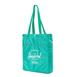 [허쉘]- PACKABLE TRAVEL TOTE (Kelly Green)