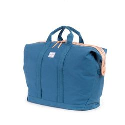 [허쉘]- RYDER COTTON CANVAS (Cadet Blue)