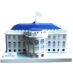 [레드리브스] PT1501-04 백악관