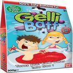 젤리베프 - 피부에 안전한 젤리괴물 목욕놀이