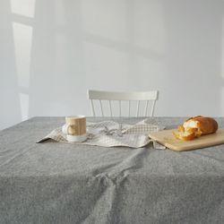 에브리데이 식탁보 2인(110X110)