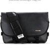 [핍스] PEEPS essential messenger bag(SLblack)
